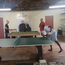 Table Tennis & Pool, Africa Silks Farm