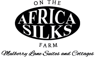 Africa Silks Farm | Tsanana Log Cabins | Mulberry Lane Suites | Memory Lane | Graskop Accommodation | Mpumalanga Accommodation